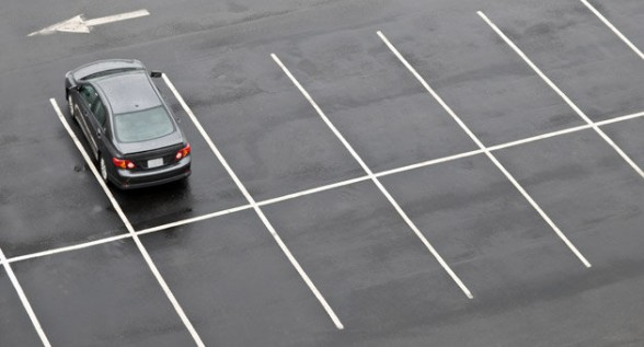 How You Could Halve Your Parking Costs